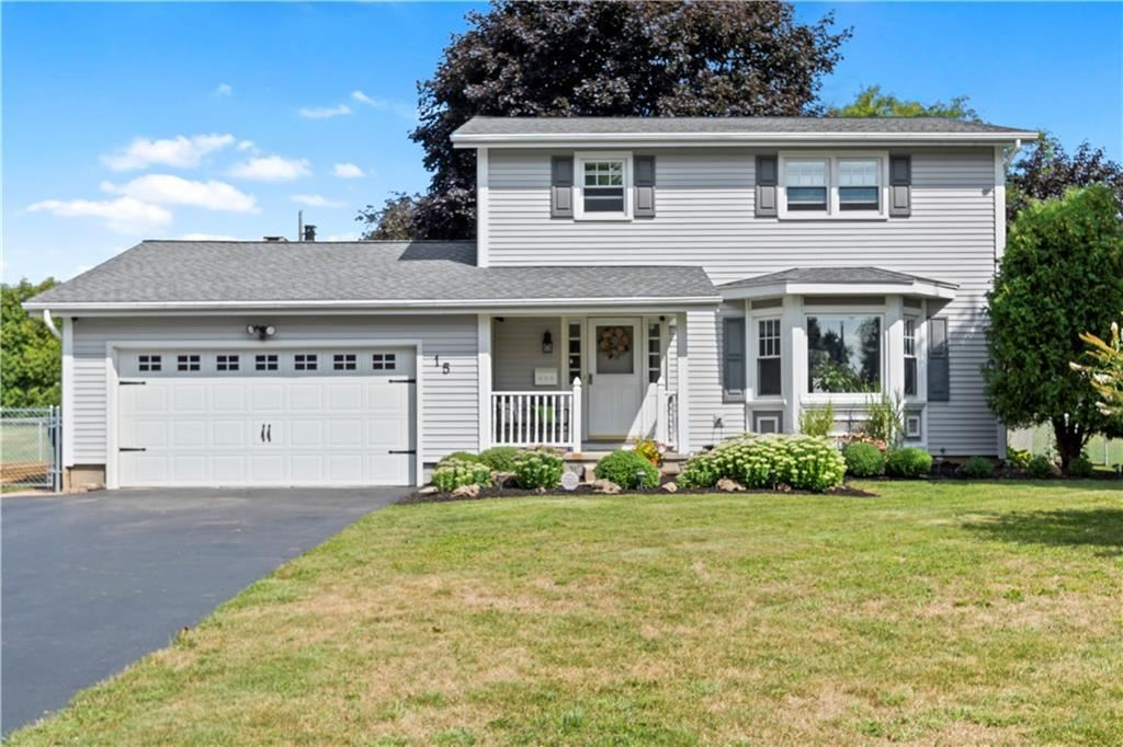 15 Picturesque Drive, Rochester, NY 14616 - #: R1289592