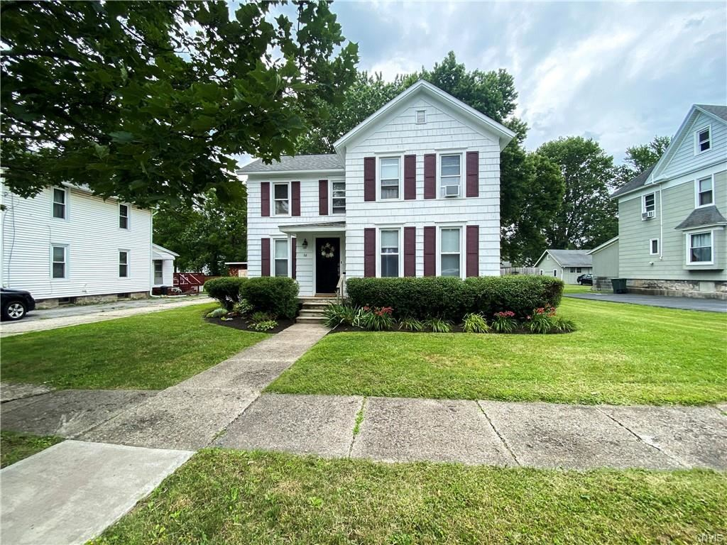 32 Grove Avenue, Auburn, NY 13021 - MLS#: S1352592