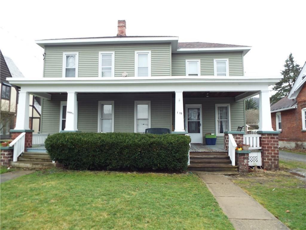 1005 W Henley, Olean, NY 14760 - #: R1154593
