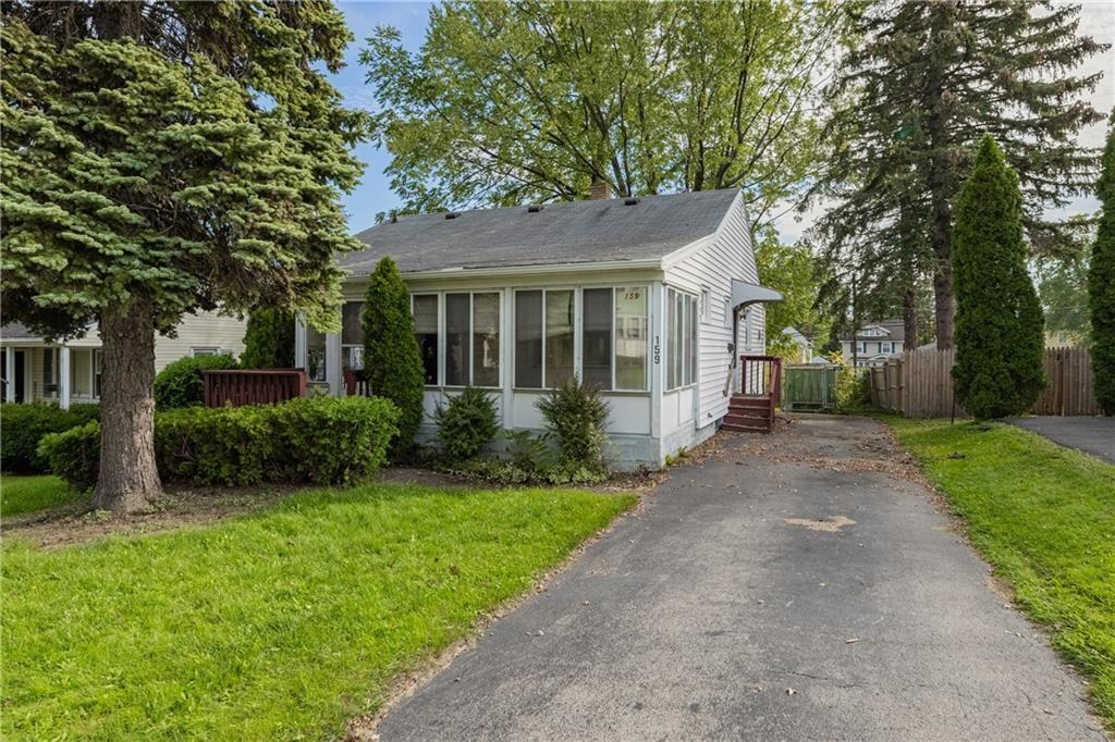 159 Harwick Road, Rochester, NY 14609 - MLS#: R1372593