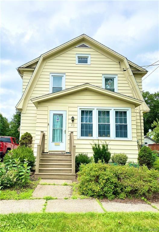 29 Park Street, Norwich, NY 13815 - MLS#: S1352593