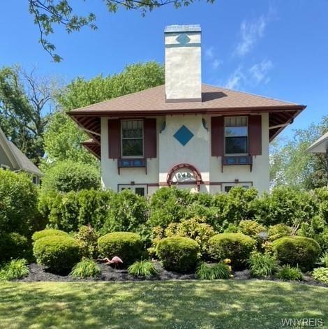840 W Delavan Avenue, Buffalo, NY 14209 - #: B1344595