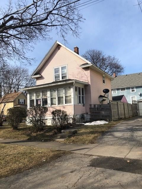 102 Curtis Street, Rochester, NY 14606 - MLS#: R1321598