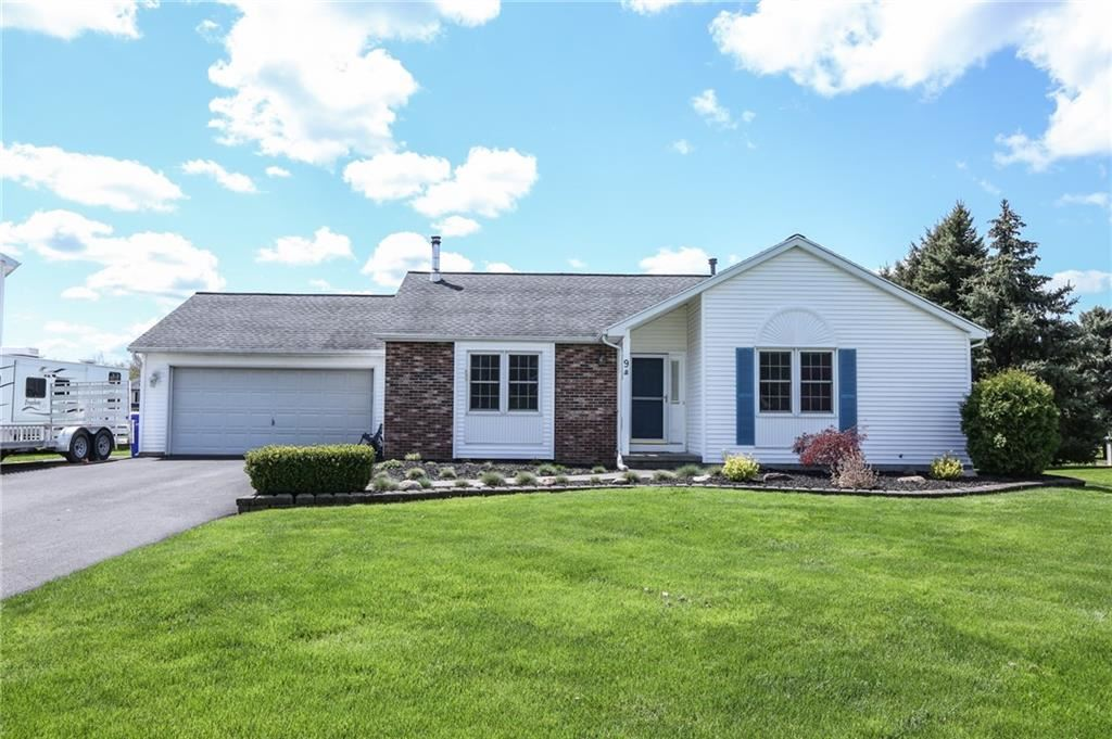 9 Timber Ridge Dr, Spencerport, NY 14559 - #: R1335598