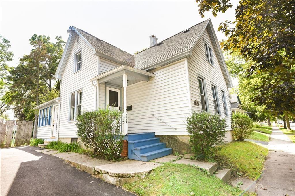 2099 E Main Street, Rochester, NY 14609 - MLS#: R1366599