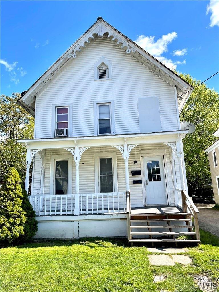 69 Maple Avenue, Cortland, NY 13045 - MLS#: S1342599