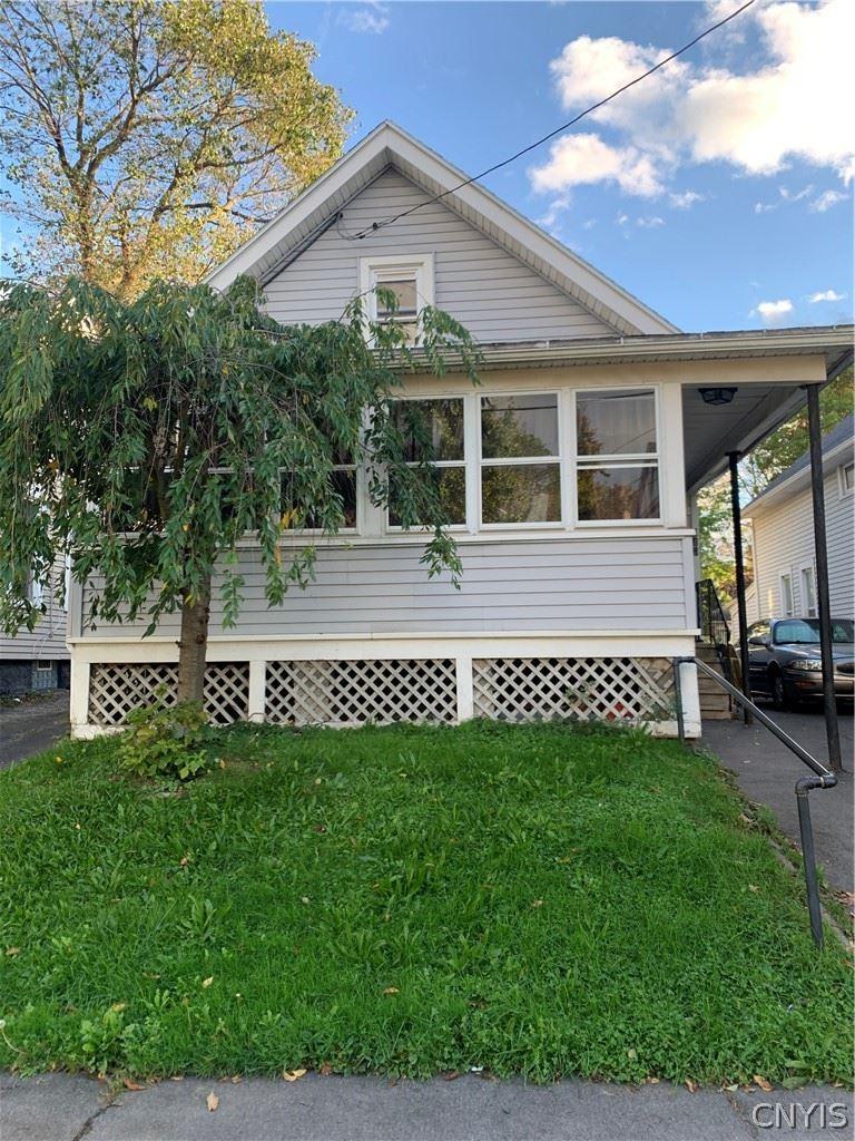 310 Robinson Street, Syracuse, NY 13203 - MLS#: S1373599
