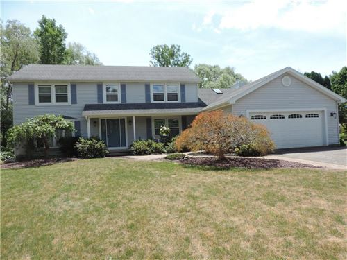 Photo of 711 Ogden Parma Town Line Road, Spencerport, NY 14559 (MLS # R1278600)