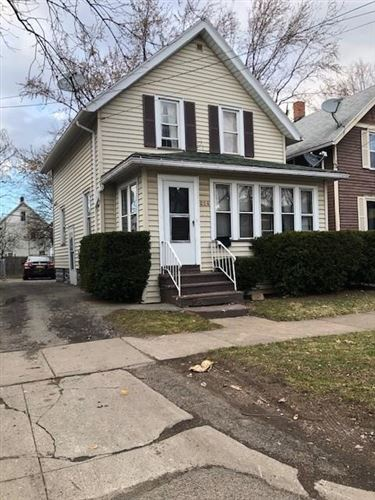 Photo of 214 Curtis Street, Rochester, NY 14606 (MLS # R1321600)