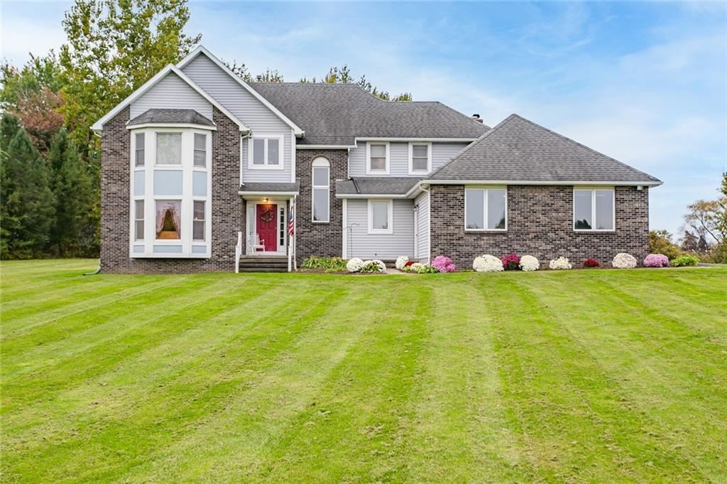 15 Wood Duck, Spencerport, NY 14559 - #: R1373600
