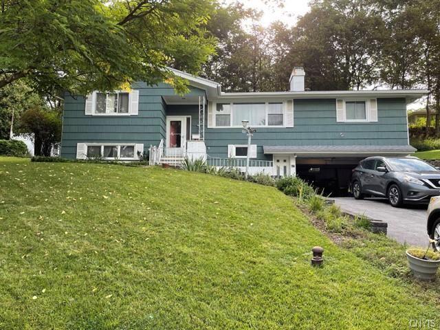 417 Latter Drive, Syracuse, NY 13205 - MLS#: S1369600