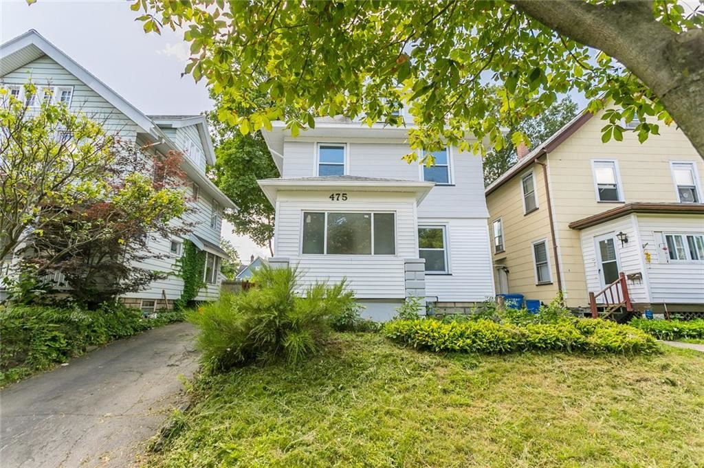 Photo for 475 Melville Street, Rochester, NY 14609 (MLS # R1217601)