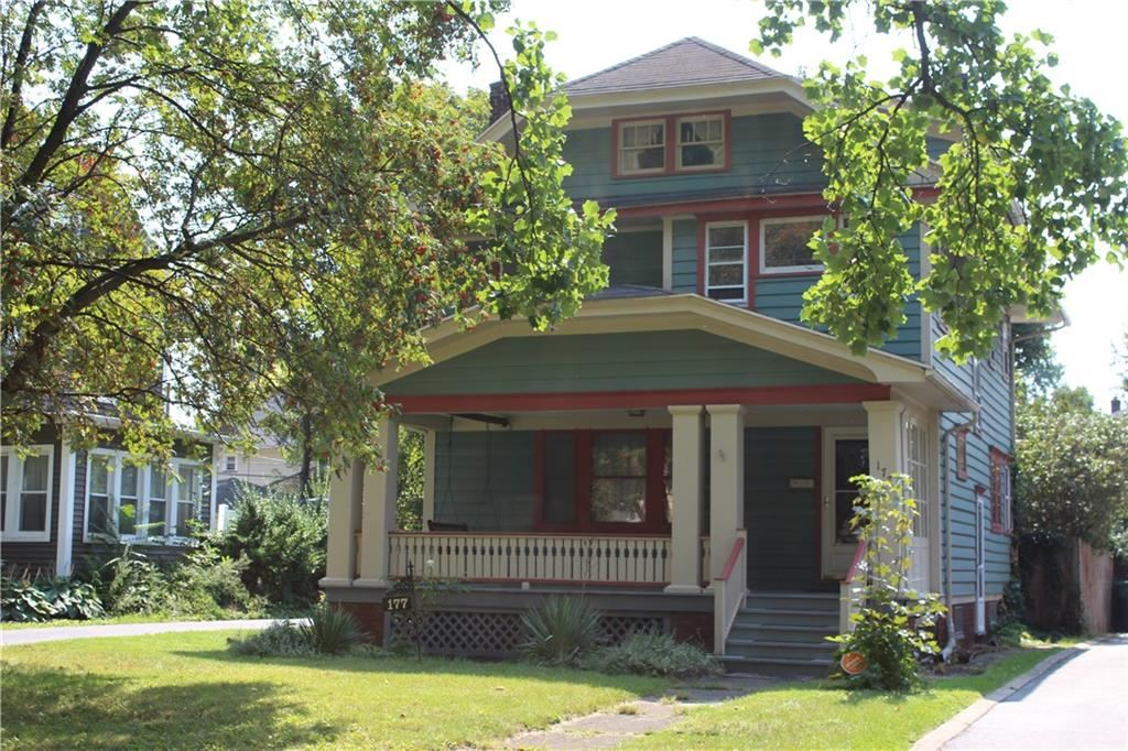 177 Inglewood Drive, Rochester, NY 14619 - MLS#: R1366601