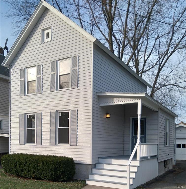 278 Belmont Avenue, Oneida, NY 13421 - MLS#: S1311601