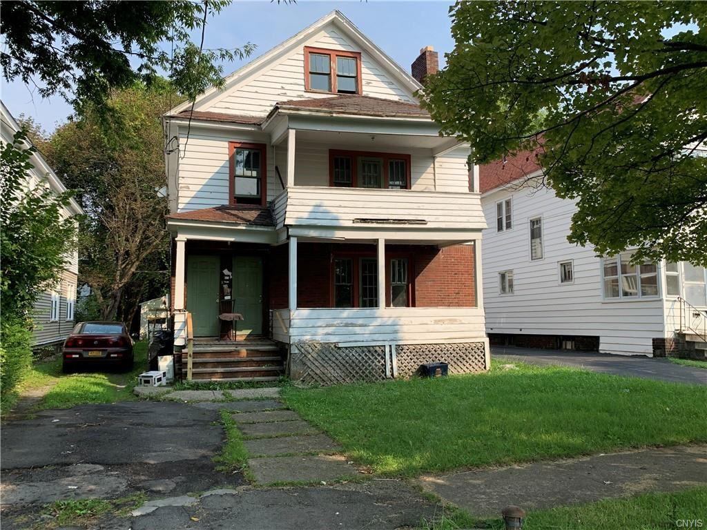 436 Kirk Avenue #38, Syracuse, NY 13205 - MLS#: S1364601
