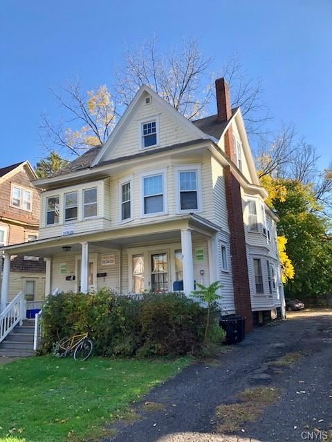719 Maryland Avenue #21, Syracuse, NY 13210 - MLS#: S1309602