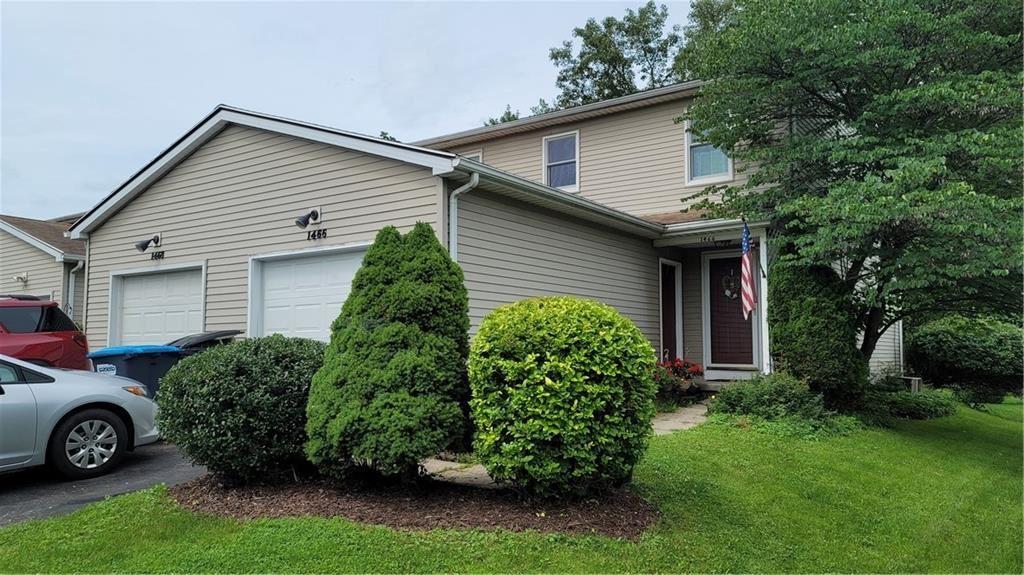1466 Wood Drive, Farmington, NY 14425 - MLS#: R1351603