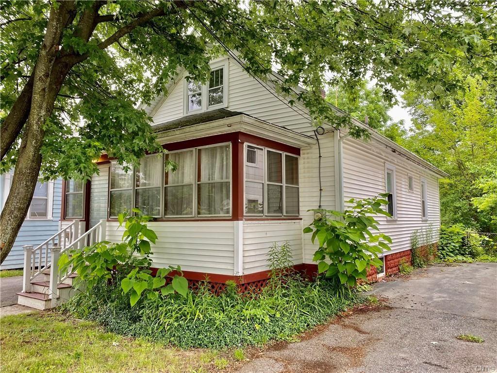 132 Wadsworth Street, Syracuse, NY 13203 - MLS#: S1346603