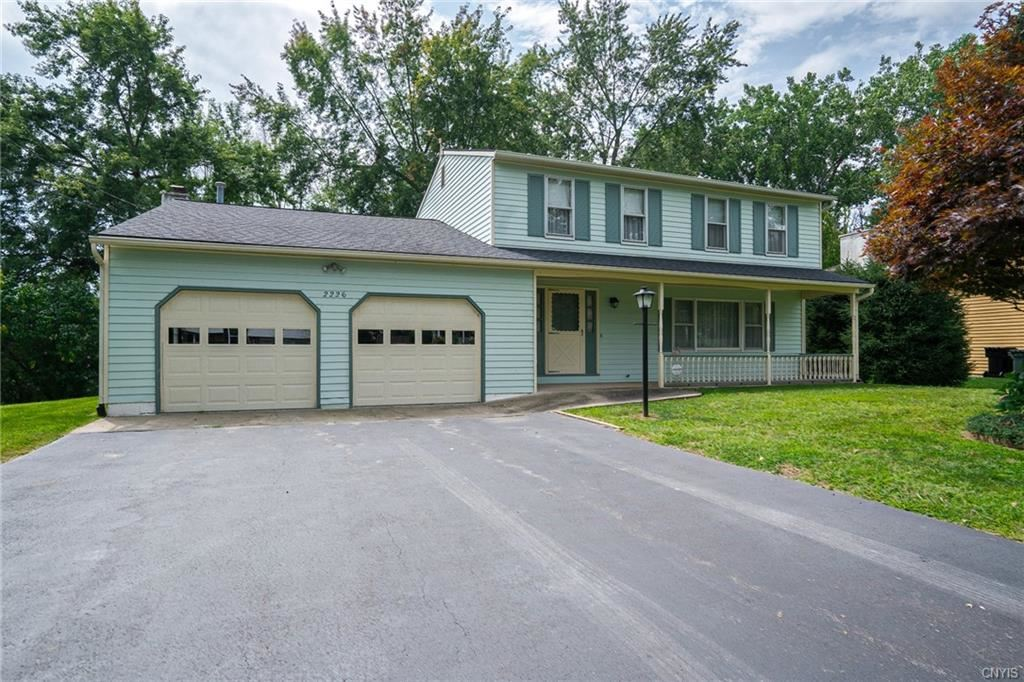 2226 Connell, Baldwinsville, NY 13027 - MLS#: S1359603