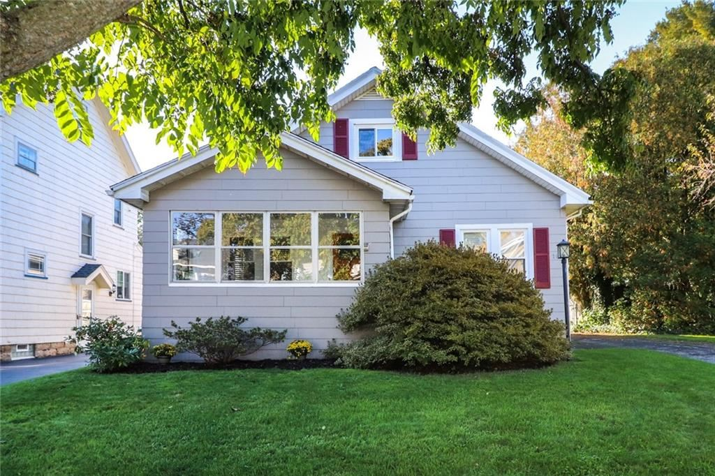 161 Dalkeith Road, Rochester, NY 14609 - MLS#: R1373604