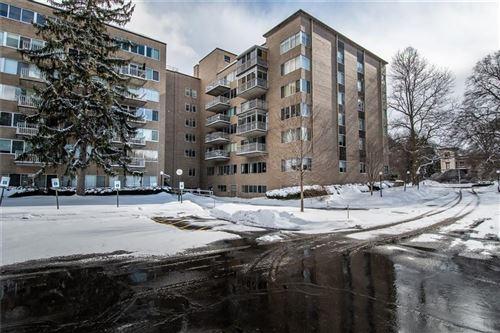 Photo of 1400 East Avenue #UN613, Rochester, NY 14610 (MLS # R1320605)