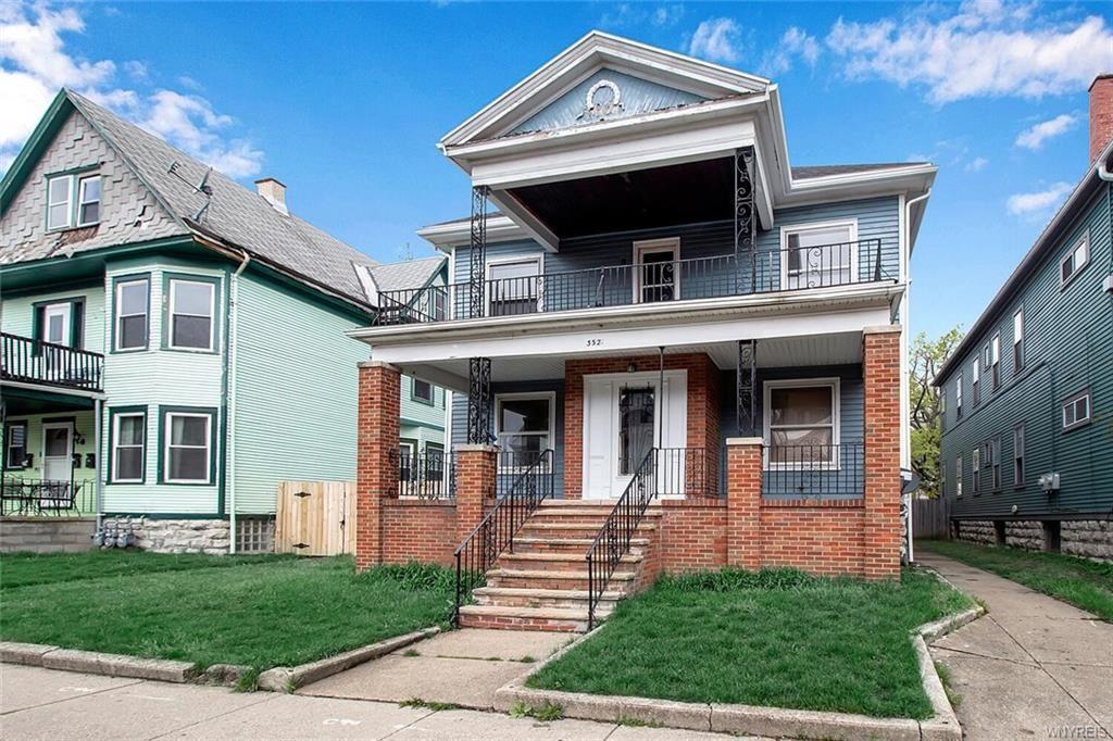 352 Auburn Avenue, Buffalo, NY 14213 - #: B1329605
