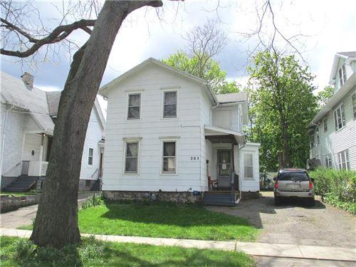 Photo of 285 Avenue B, Rochester, NY 14621 (MLS # R1336606)