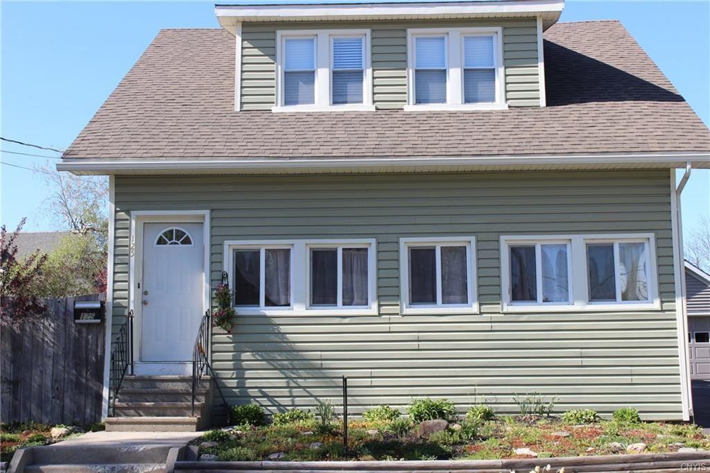 125 Francis Street, Watertown, NY 13601 - #: S1246606