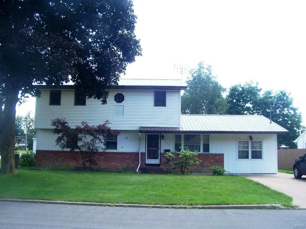 236 Riverview Parkway N, Rome, NY 13440 - MLS#: S1335606