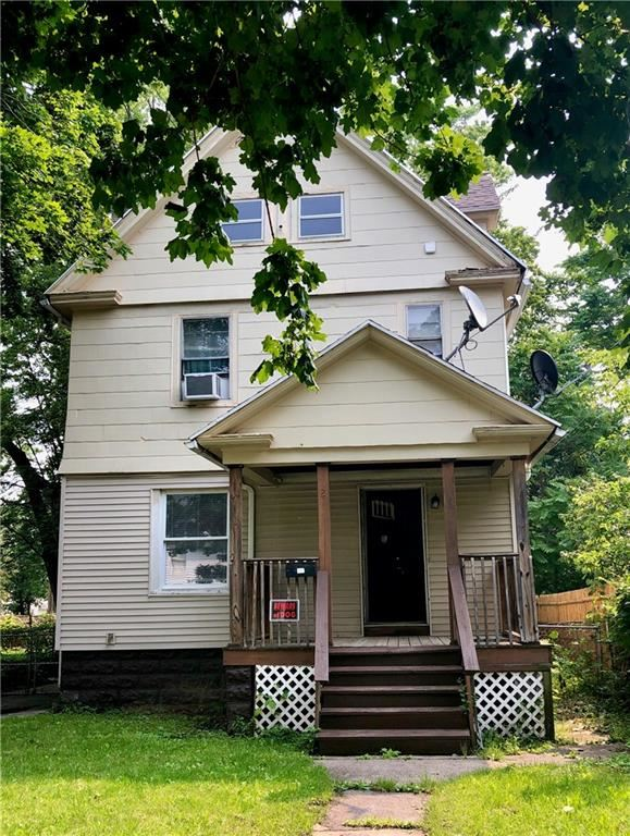 2 Rogers Avenue, Rochester, NY 14606 - MLS#: R1353608