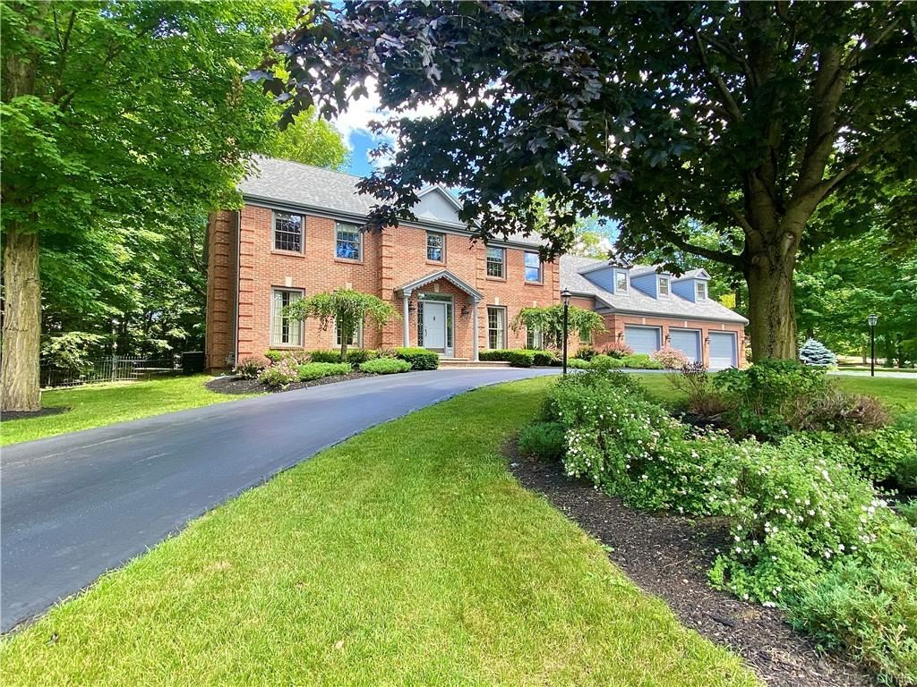 7104 Thorntree Hill Dr, Fayetteville, NY 13066 - MLS#: S1340609