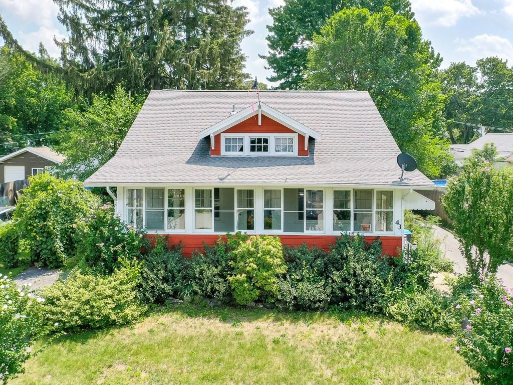 43 West Parkway, Rochester, NY 14616 - MLS#: R1355611