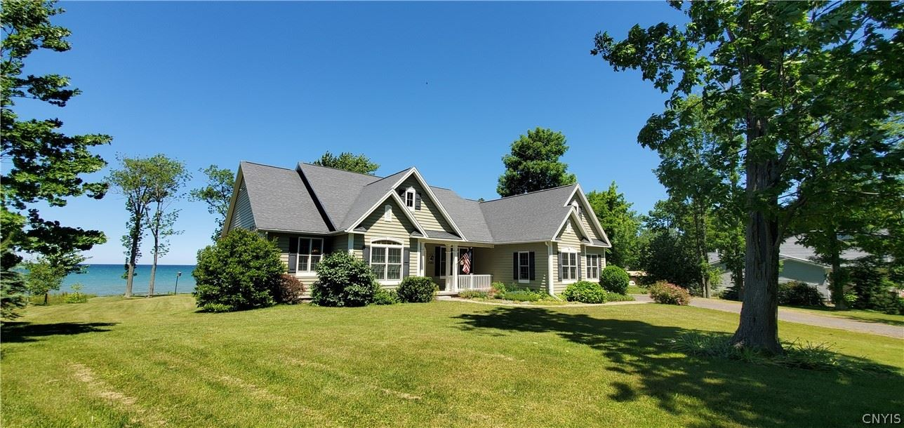 16269 Ontario Shores Drive, Sterling, NY 13156 - MLS#: S1323611