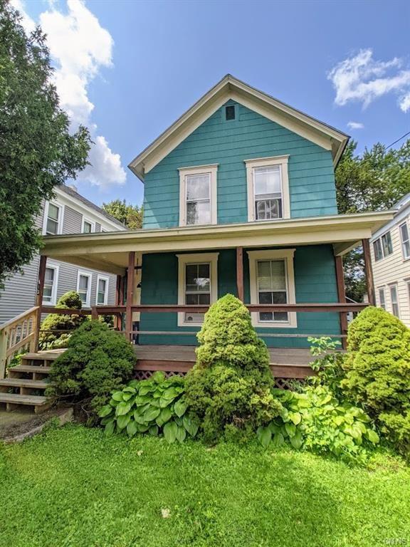 913 Willis Avenue, Syracuse, NY 13204 - MLS#: S1354611