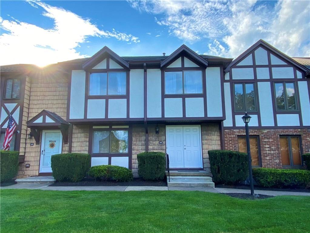 111 New Wickham Drive, Penfield, NY 14526 - MLS#: R1367612