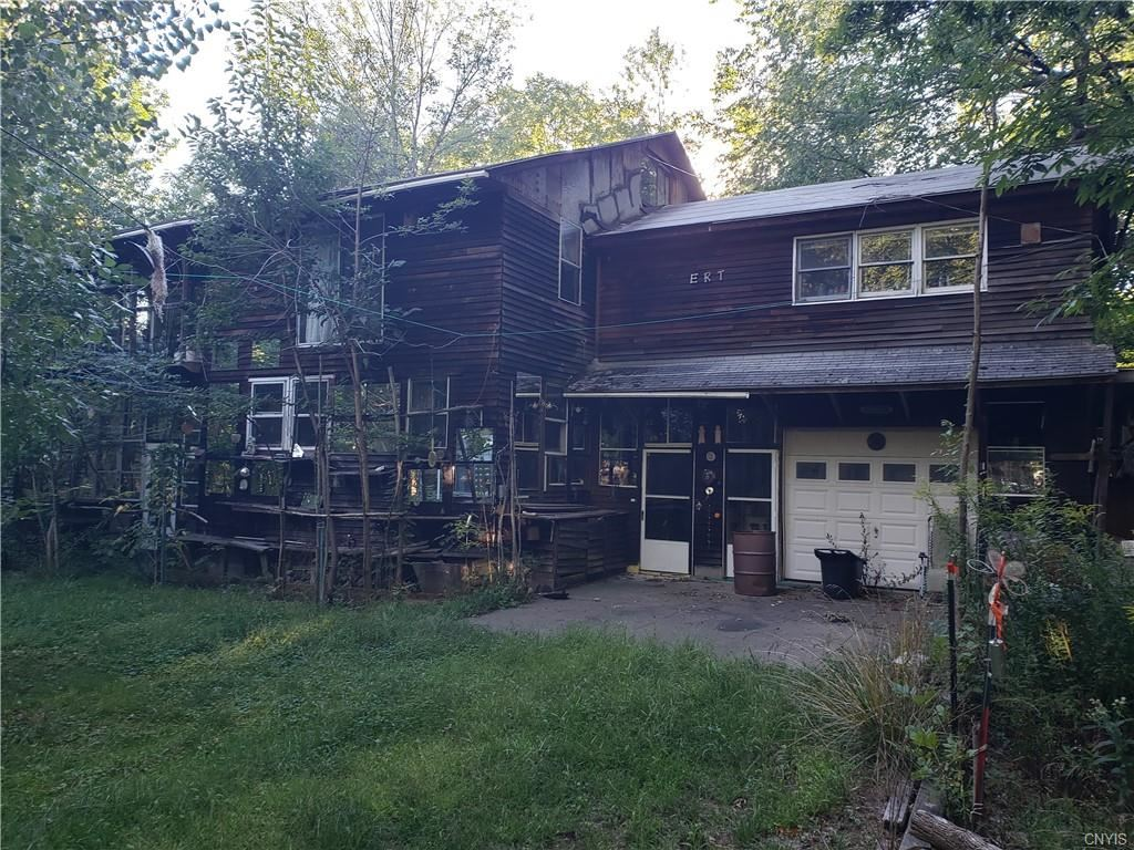 1663 Sterling Station Road, Sterling, NY 13156 - MLS#: S1291612