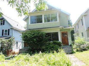 Photo of 56 Marion Street, Rochester, NY 14610 (MLS # R1204613)