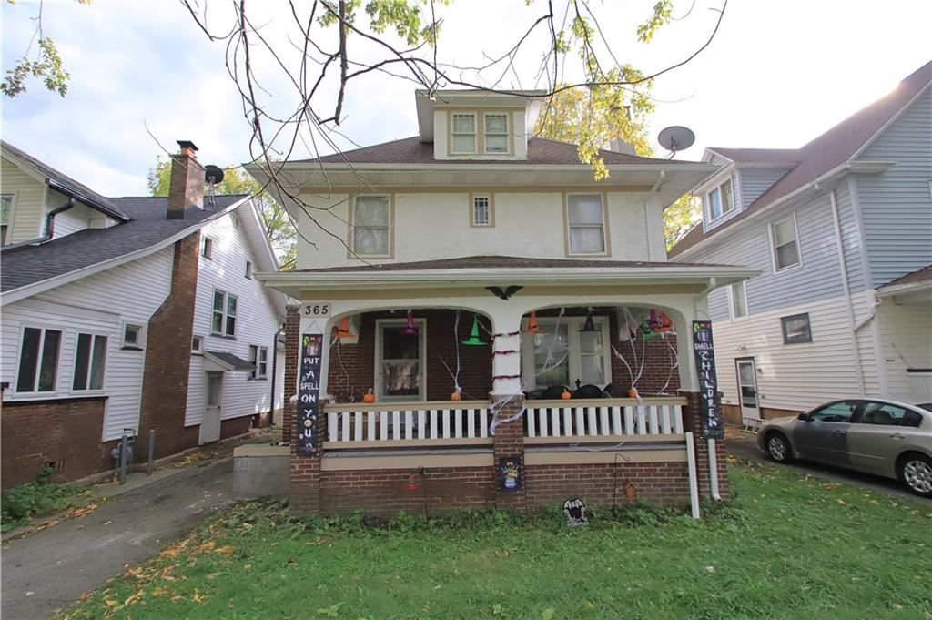 365 Lake View Park, Rochester, NY 14613 - MLS#: R1368613