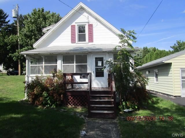 1927 Caleb Avenue, Syracuse, NY 13206 - MLS#: S1293613