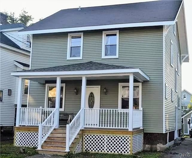1908 Holland Avenue, Utica, NY 13501 - MLS#: S1335613