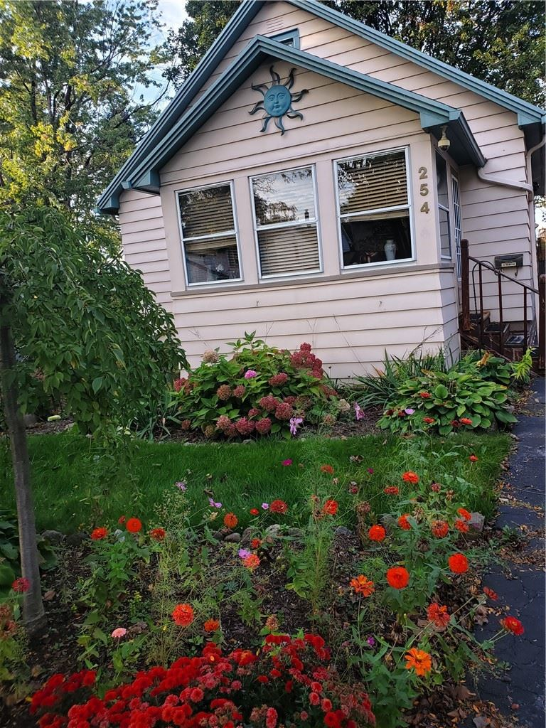 254 Rand Street, Rochester, NY 14615 - MLS#: R1373614