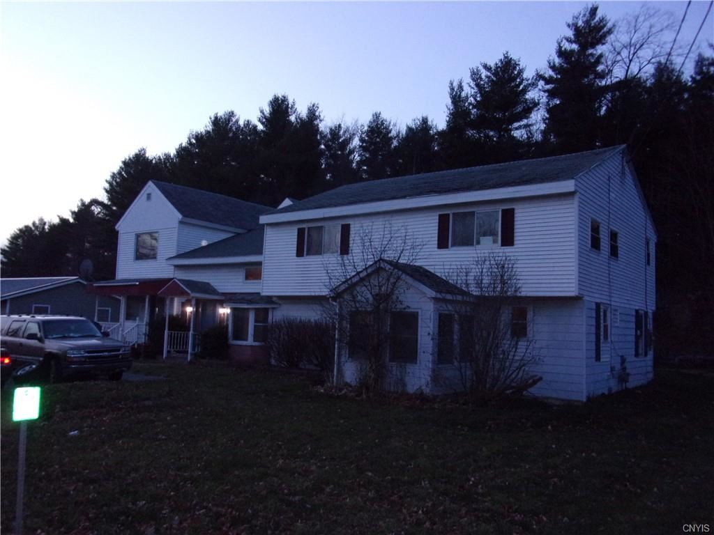 27715 State Route 3, Watertown, NY 13601 - #: S1309614