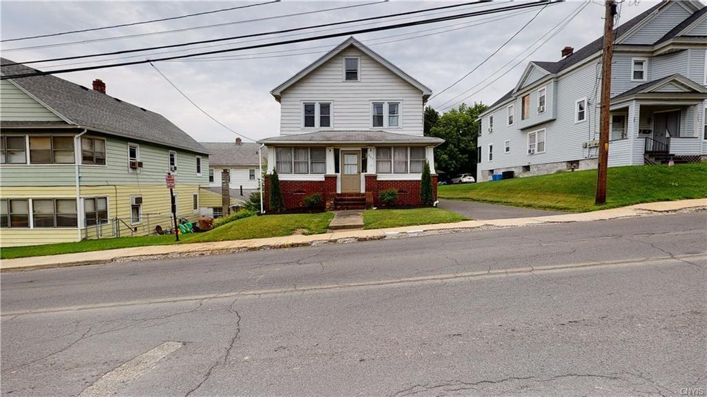 503 Cogswell Avenue, Solvay, NY 13209 - MLS#: S1353614