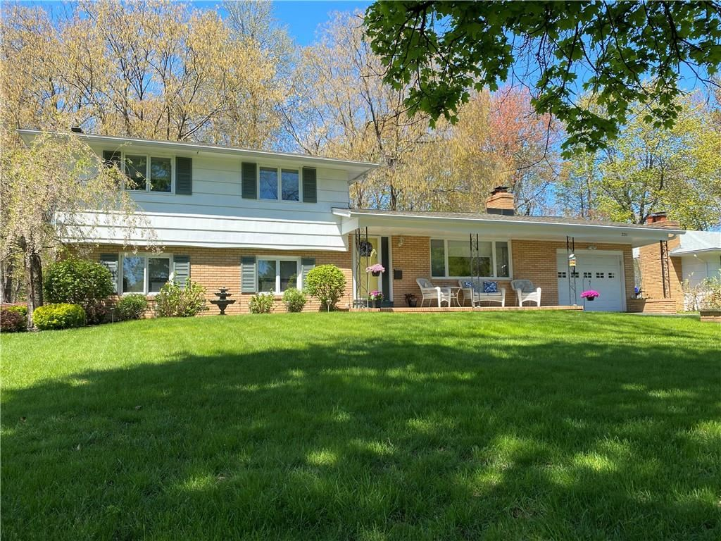 231 Candy Lane, Rochester, NY 14615 - #: R1336615