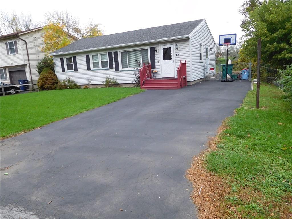 84 Teakwood Drive, Rochester, NY 14609 - MLS#: R1374615