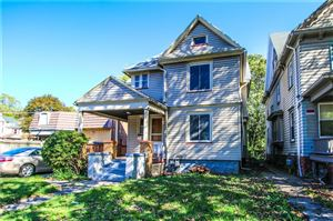 Photo of 640 Genesee Street, Rochester, NY 14611 (MLS # R1231616)