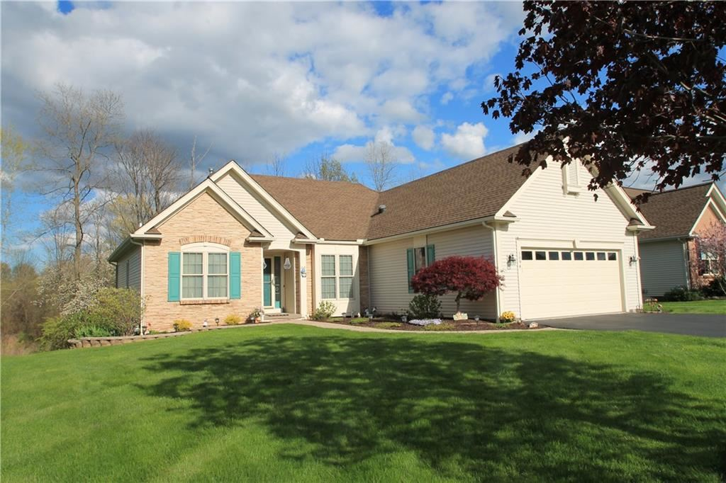 1094 South Creek Drive, Webster, NY 14580 - #: R1335616