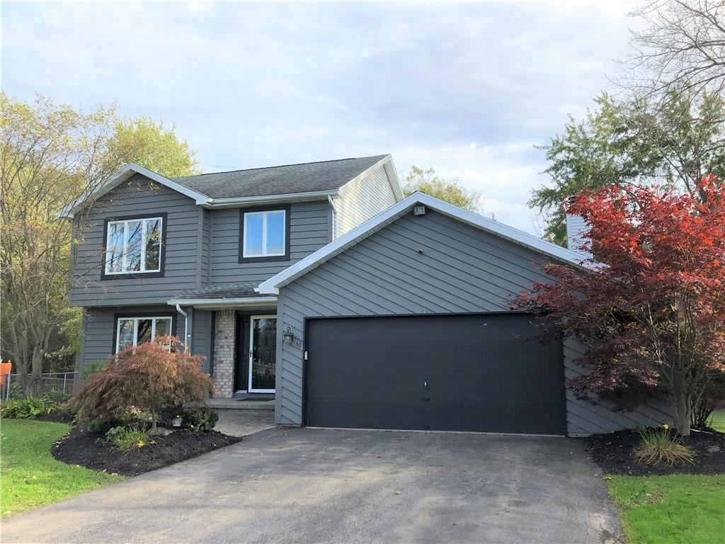 46 W Forest Drive, Rochester, NY 14624 - MLS#: R1373616