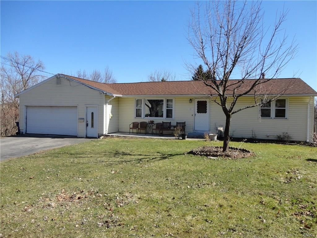 300 Turner Avenue, Syracuse, NY 13219 - #: S1256616