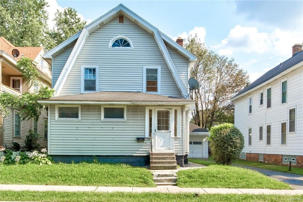 108 Dorothy Street, Syracuse, NY 13203 - MLS#: S1362616